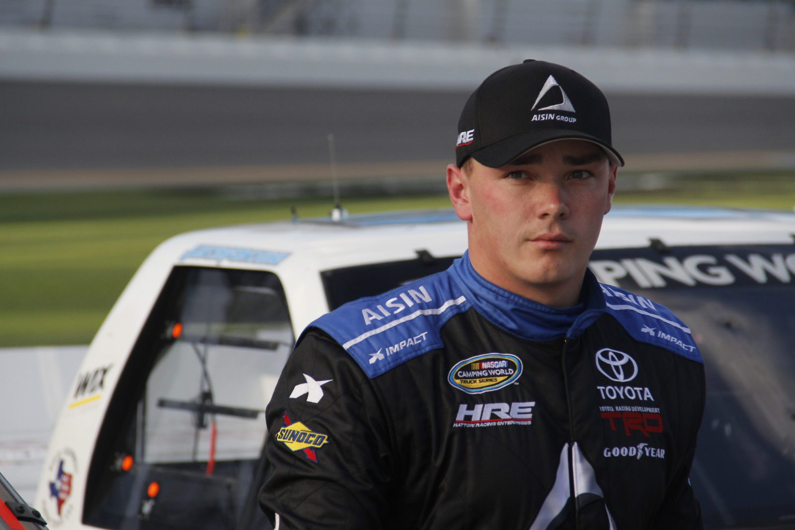 Brett Moffitt photo
