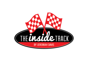 The Inside Track JD Logo